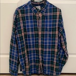 Old Navy Slim Fit Button Down, Size XL